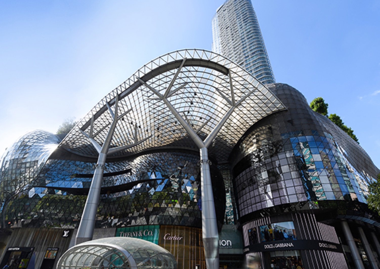 ION Orchard - Shop