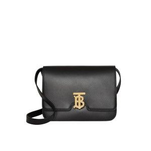 1240212b5950 The TB Bag from Riccardo Tisci s debut runway show for Burberry was the bag  of the collection and featured a range of colour palettes from black